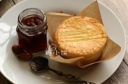 法式乳酪月饼