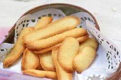 指形蛋白脆饼